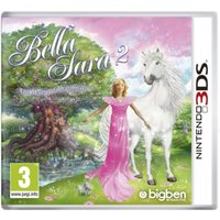 Bella Sara 2 Edition Collector 3DS
