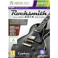 Rocksmith 2014 + C�ble Xbox 360 - Xbox 360