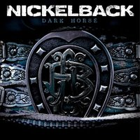 Nickelback - Dark horse - CD - standard (1686180282)