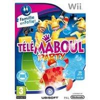 Famille en folie : T�l� Maboul Party