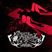 Bullet For My Valentine - The poison - CD - standard