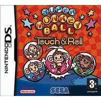Super Monkey Ball - Banana Splitz - PS Vita