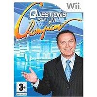 Questions pour un Champion 2009 Duo