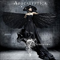Apocalyptica - 7th symphony - CD - standard
