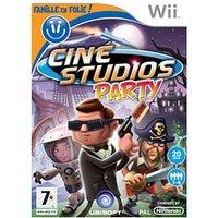 Famille en Folie : Cin� Studio Party Game