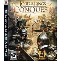 Le Seigneur des Anneaux : La Qu�te d'Aragorn - PlayStation 3