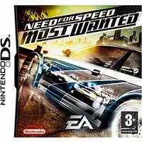 Need For Speed - Most Wanted - Nintendo Wii U