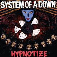 System Of A Down - Hypnotize - CD - standard