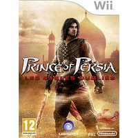 Prince Of Persia - Les Sables Oubli�s - Nintendo Wii