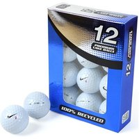 Nike 20Xi Golf Pearl Grade Lake Balls (12 Balls)
