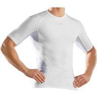 Under Armour Mens Armour Stability Shirt (Short Sleeve)