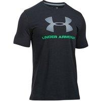 Under Armour Mens Sportstyle Logo T-Shirt