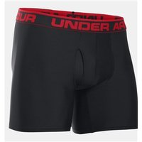 Under Armour Mens Original Series 6 Inch Boxer Jock