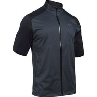 Under Armour Mens Storm 3 Half Sleeve Wind Shirt