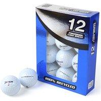 Srixon Z Star XV/X Pearl Grade Lake Balls (12 Balls)