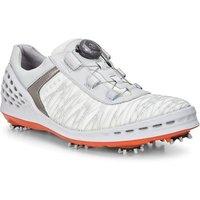 Ecco Mens Cage Boa Golf Shoes