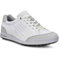 Ecco Mens Street Retro Golf Shoes