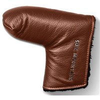 Sun Mountain Premium Leather Putter Headcover
