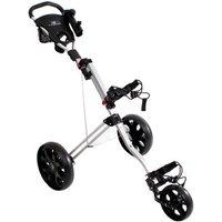 US Kids Golf 3 Wheel Push Cart Trolley