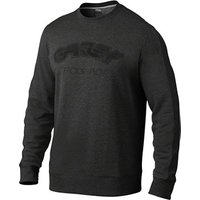 Oakley Mens Lookback Crew Sweatshirt