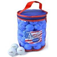Bridgestone Grade A Lake Balls (50 Balls)