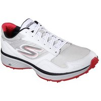 Skechers Mens GoGolf Fairway Golf Shoes