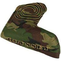 Odyssey Camo Putter Headcover