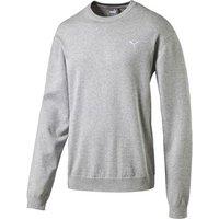 Puma Mens Crew Neck Sweater 2016