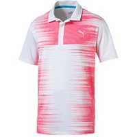 Puma Mens Frequency Polo Shirt