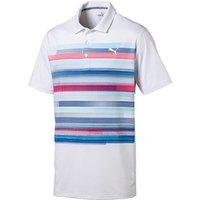 Puma Mens Pixel Polo Shirt