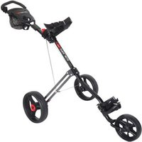 Masters 5 Series 3 Wheel Push Trolley