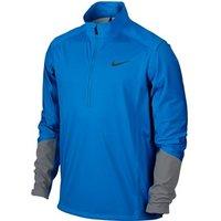 Nike Mens Hyperadapt Storm Fit 1/2 Zip Jacket