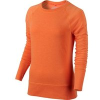 Nike Ladies Bunker Crew Top