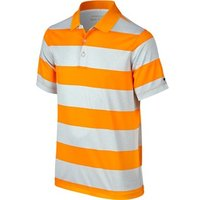 Nike Boys Bold Stripe Polo Shirt