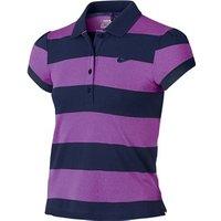 Nike Girls Seasonal Polo Shirt