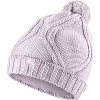 Nike Ladies Chunky Cable Knit Beanie