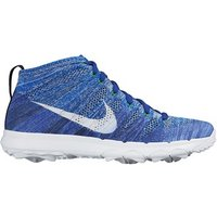 Nike Mens Flyknit Chukka Shoes