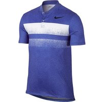 Nike Mens Modern Fit Transition Dry Fade Polo Shirt