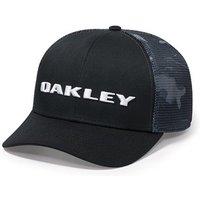 Oakley Mens Tech Trucker Print Golf Cap