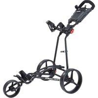 Big Max Autofold+ Push Trolley