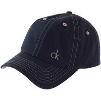 Calvin Klein Vintage Twill Baseball Cap