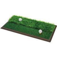 Dual Grass Practice Mat (Colin Montgomerie Collection)