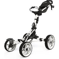 Clicgear 8.0 4-Wheel Trolley Cart