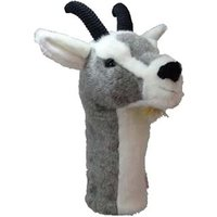 Daphnes Goat Headcover