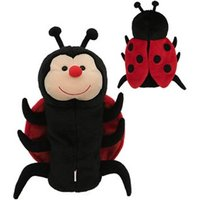 Daphnes Lady Bug Headcover