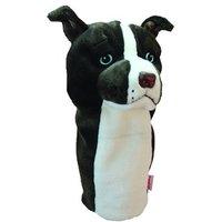 Daphnes Pitbull Terrier Headcover