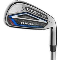 Cobra King F8 One Length Irons (Graphite Shaft)