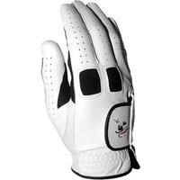 David Leadbetter Ladies Cabretta Leather Golf Glove