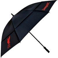 Liverpool Tour Vent Double Canopy Golf Umbrella