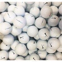 Nike RZN Tour Black Golf Balls (Bulk Pack)
